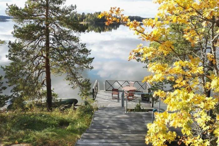 Airbnb, Финляндия