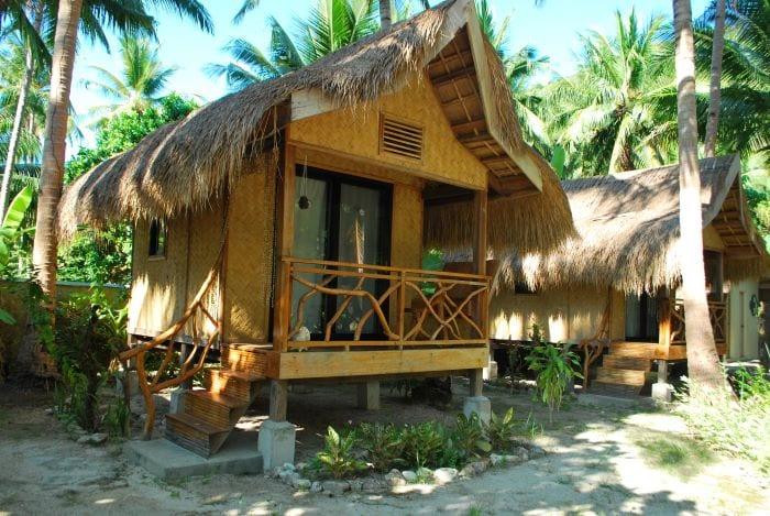 Филиппины, остров Корон