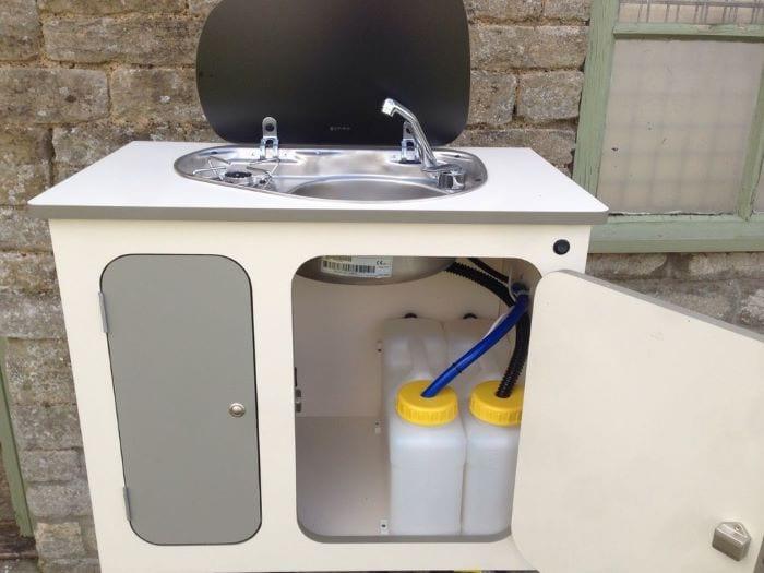 Водоснабжение автодома: строим самостоятельно по простой системе
