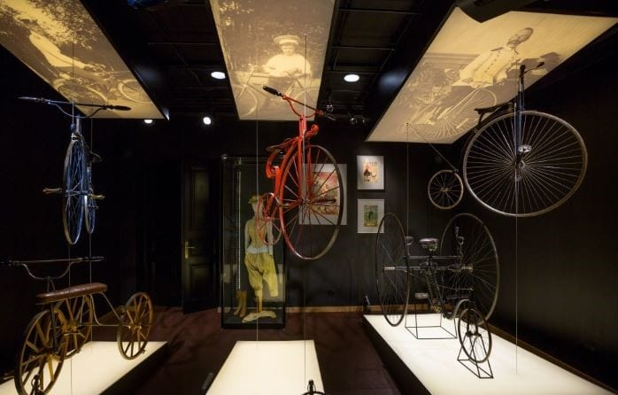 Музей Государевы потехи