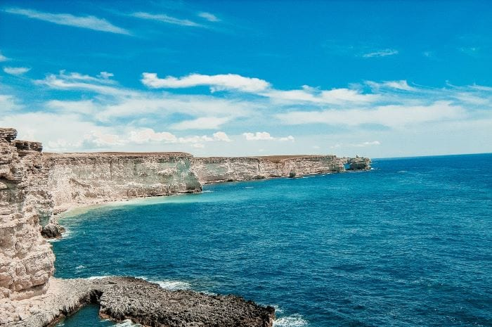 Мыс Тарханкут красивые места Крыма