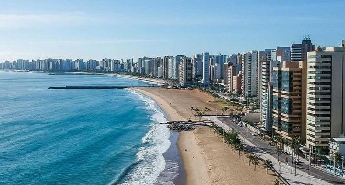 Форталеза, Бразилия