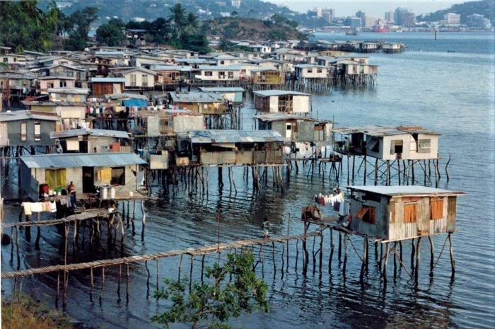Порт Морсби, Папуа-Новая Гвинея
