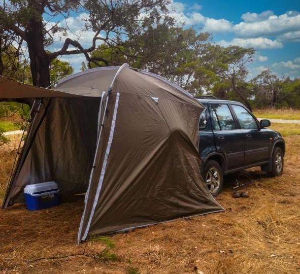 Палатка для автомобиля